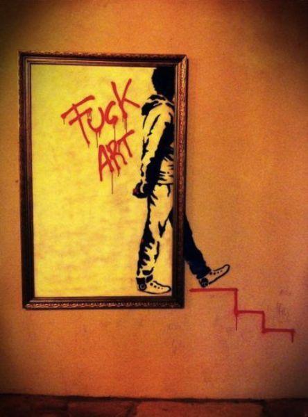 Daily Picdump | Hilaryus | Pinterest | Street art, Street and Graffiti