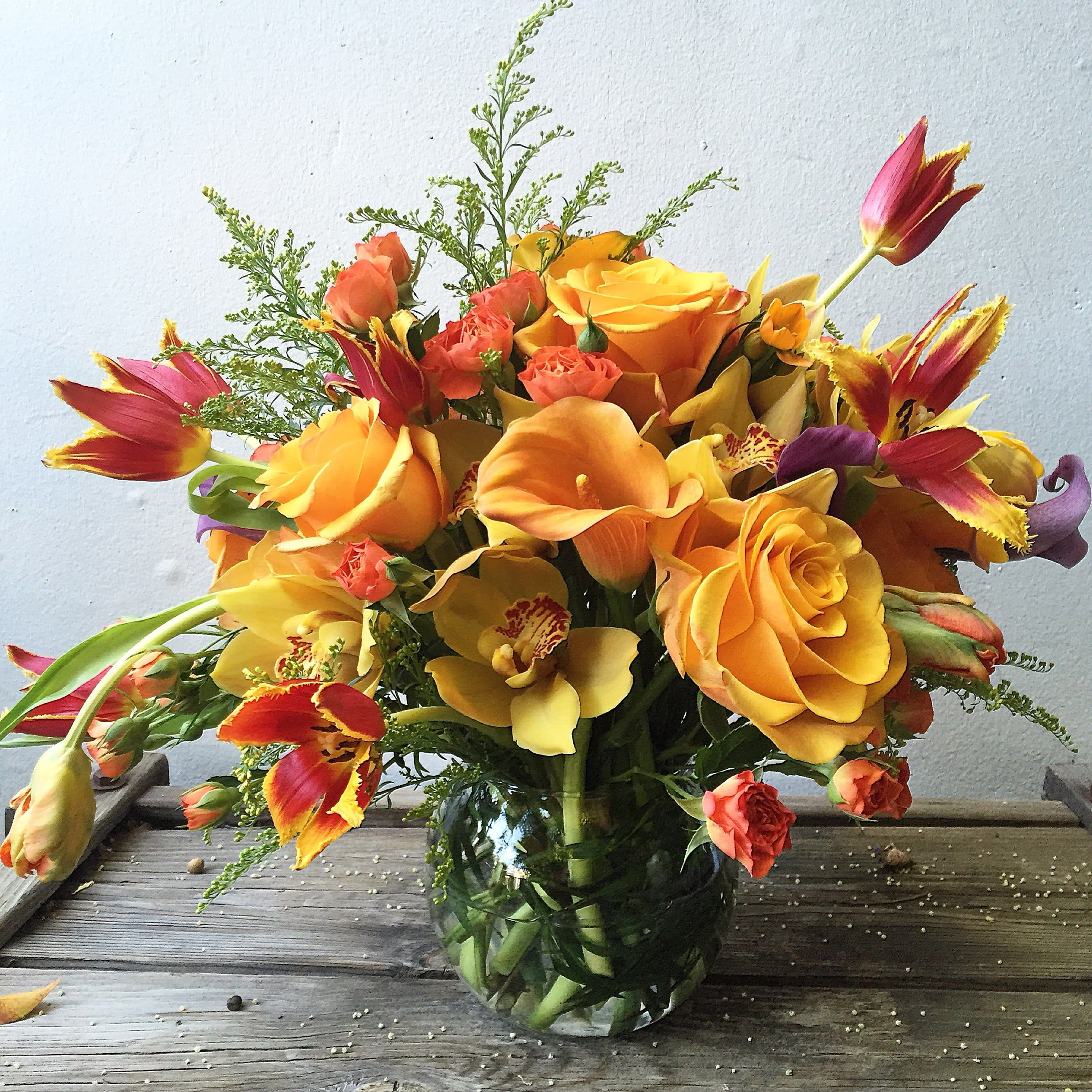 The All I Want For Autumn Is This Arrangement Crafts Ideas