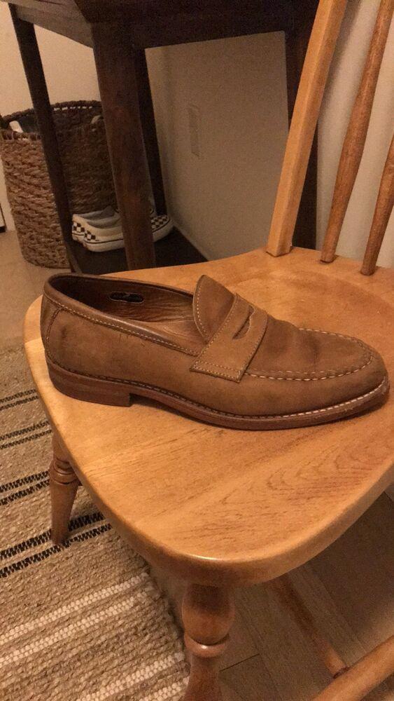 31ae70e1031 Allen Edmonds Addison Men s Casual Shoes Penny Loafers Brown Size 8 D   fashion  clothing  shoes  accessories  mensshoes  dressshoes (ebay link)