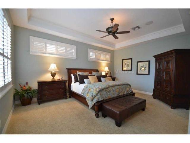 21 W Spanish Main St | Bedroom design, Furniture, Master room