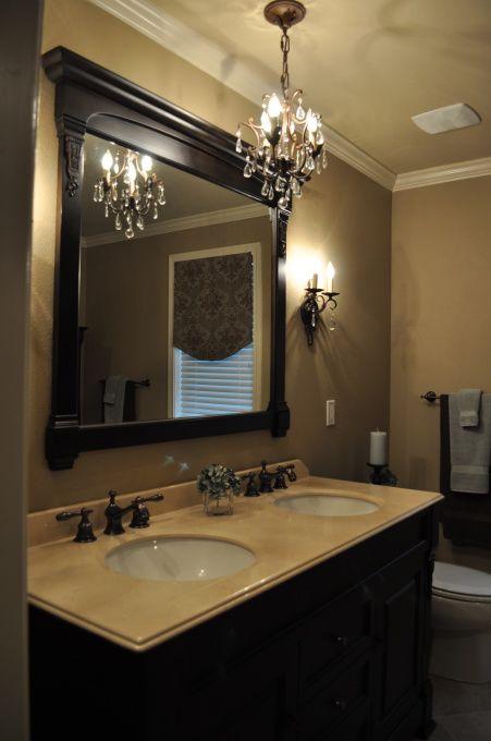 Small Spa Bathroom Design Ideas | Small Spa Master Bath Redo ...