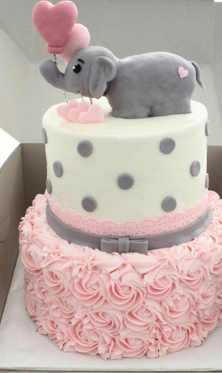 Baby Shower Cake Elephant Baby Shower Cake Shower Cakes Elephant Baby Shower Theme
