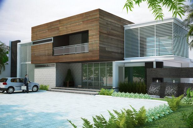 indian modern home exterior design. indian home exterior design