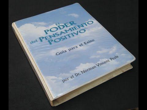 Audiolibro El Poder Del Pensamiento Positivo Pt1 Norman