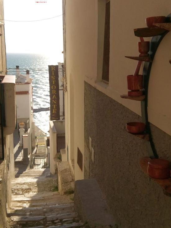 Vieste scalinata sul mare (con immagini) Salento