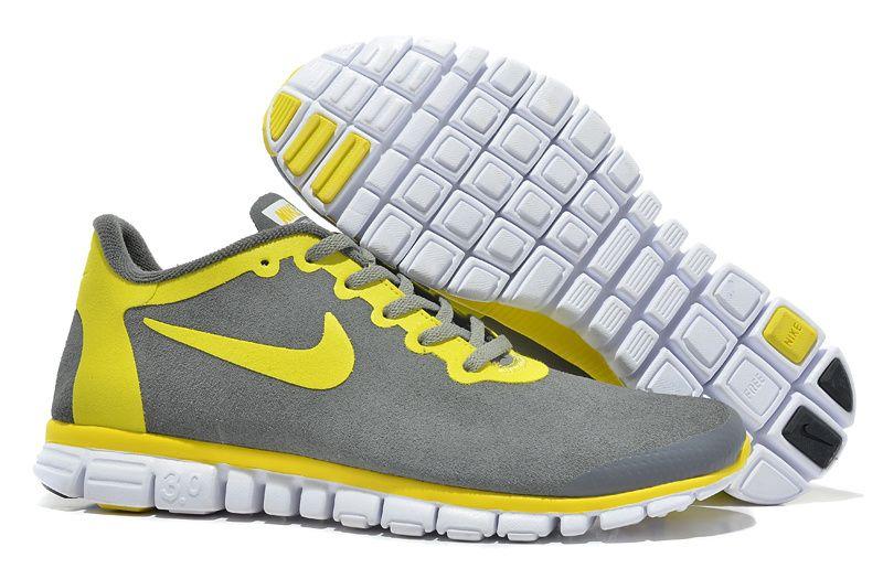 nike free rn flyknit grey, Mens Nike Free 5.0 V2 Breathe