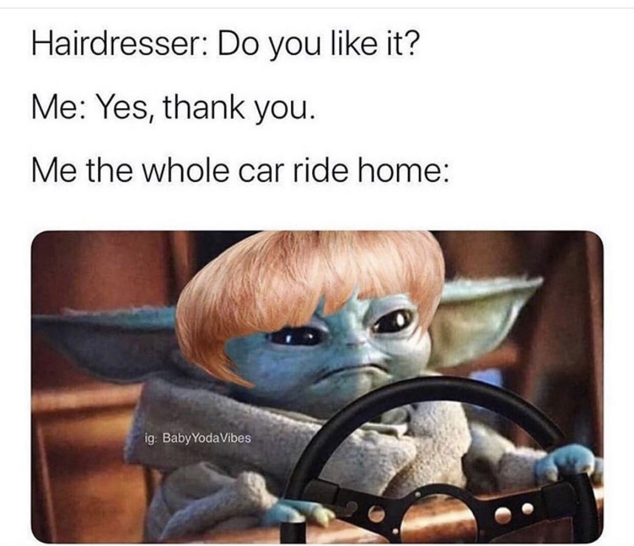 Women S Graphic Tees Yoda Funny Yoda Meme Stupid Funny Memes