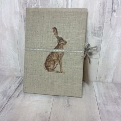 Mister Hare Notebook