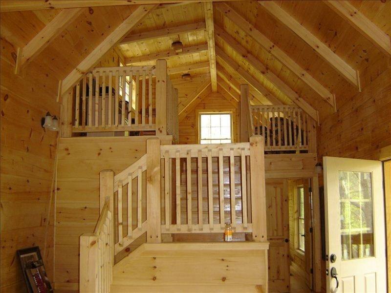 Cabin vacation rental in mount pocono from