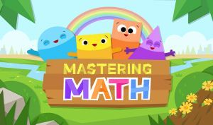 ABCmouse Mastering Math. Age of Learning, Inc; Apps