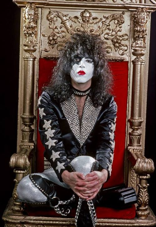 Anything For My Baby Paul Stanley Kiss Rock Bands Paul Kiss