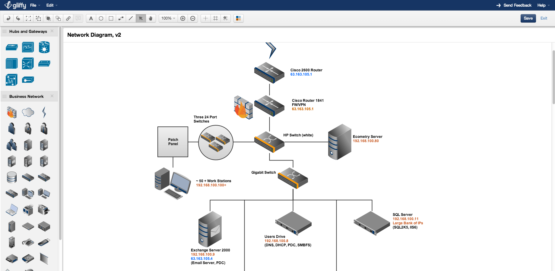 22 References Of Uml Network Diagram Examples Design ...