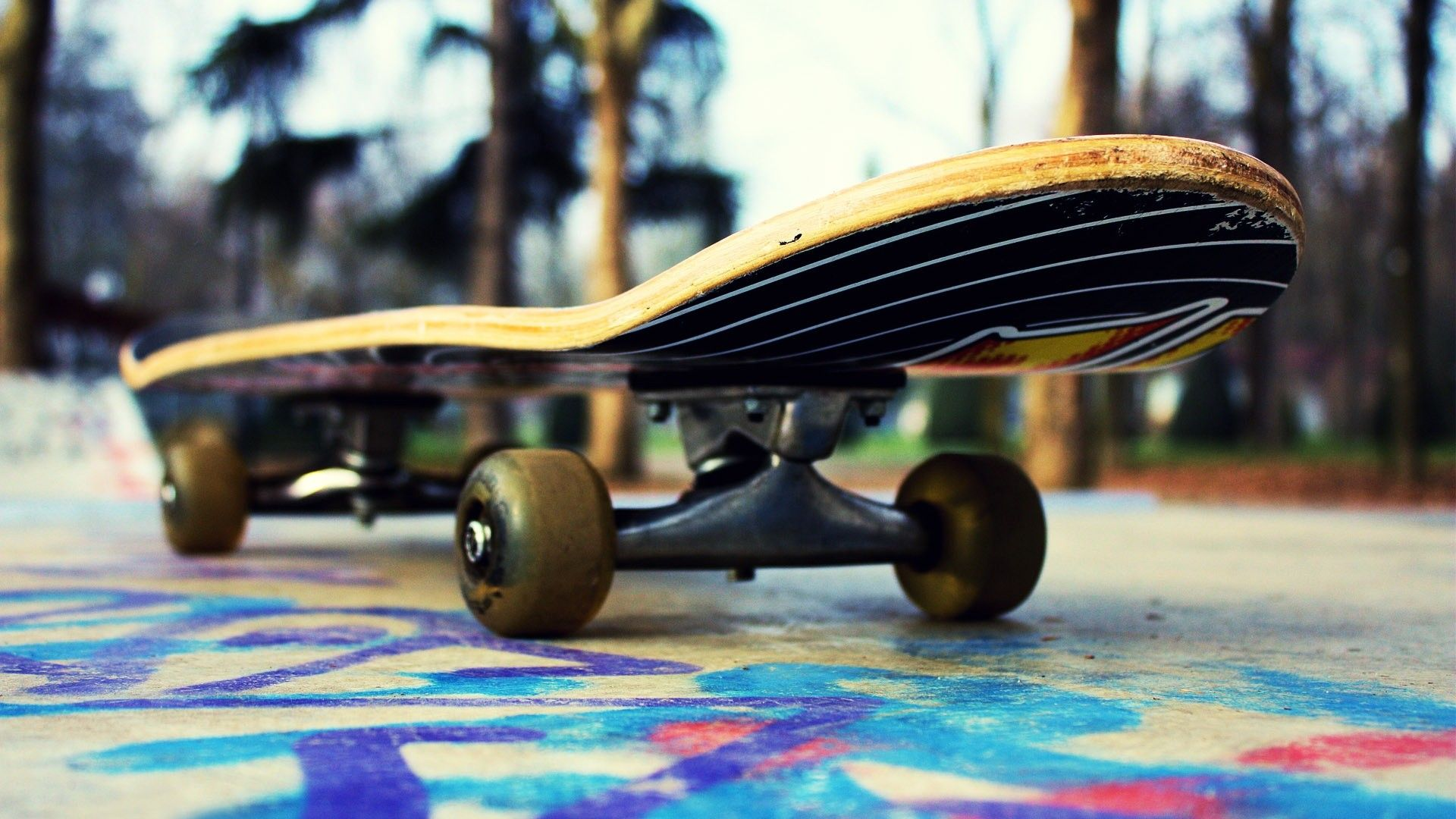 skateboard wallpaper 7544 Skateboard