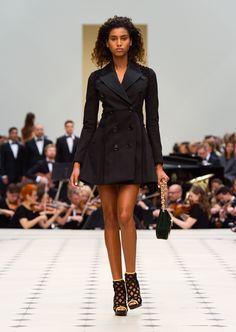 Vestito nero donna ehlert