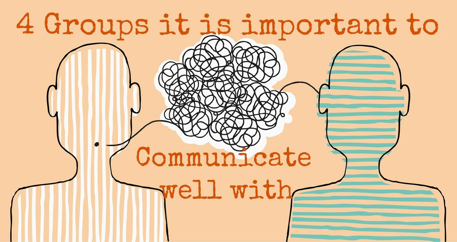 4 Groups it is important to communicate well with in youth ministry