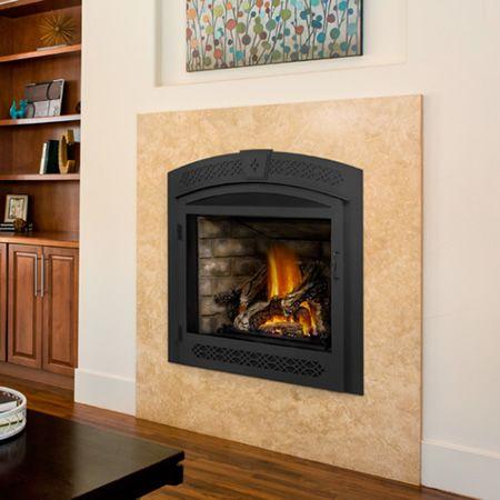 Napoleon Gx70 Ascent X 70 Direct Vent Gas Fireplace