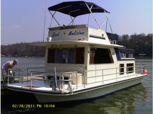 Trailerable Houseboats Google Search Houseboat