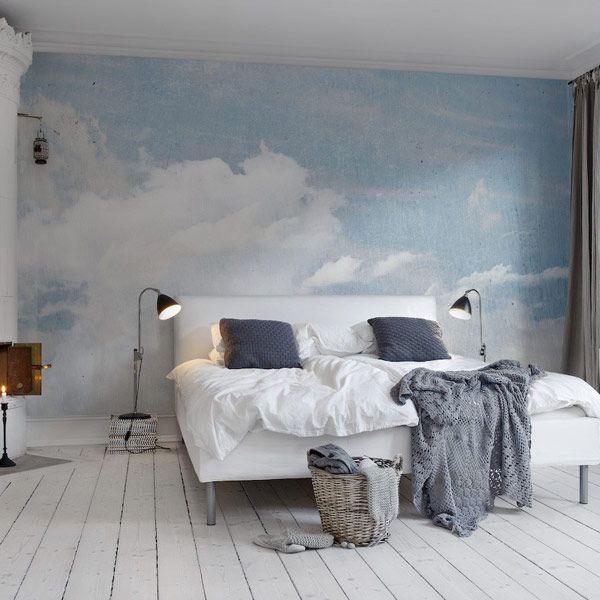 10-quartos-com-paredes-pintadas-02 Painted Walls Pinterest