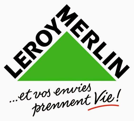 Tasos Poirazis Leroy Merlin Merlin Logos Computers Tablets