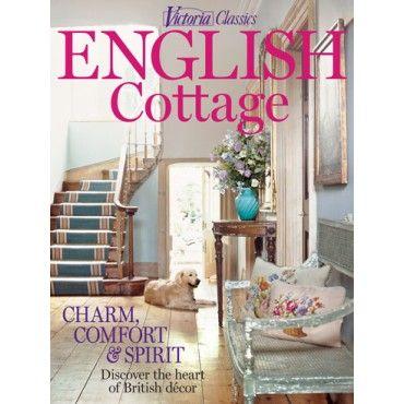 English Cottage 2018 in 2020 | English cottage style ...