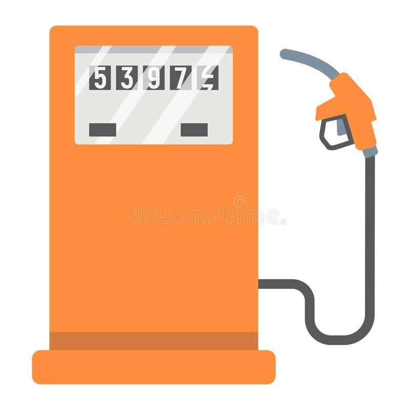 Emoji Gas Station
