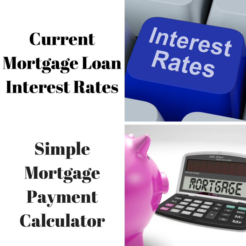 Looking For The Current Mortgage Loan Rate Pin This And You Will