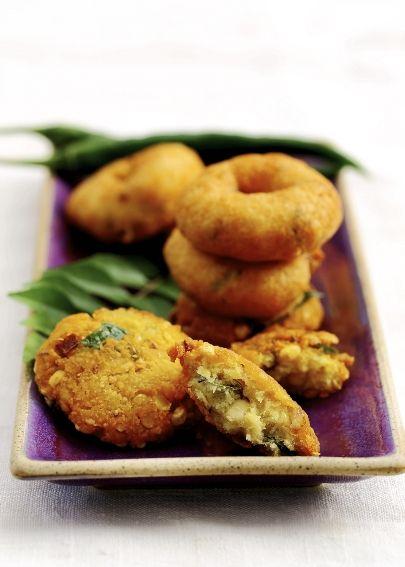 Street Food At Home Vadai Food Indian Food Recipes Street Food