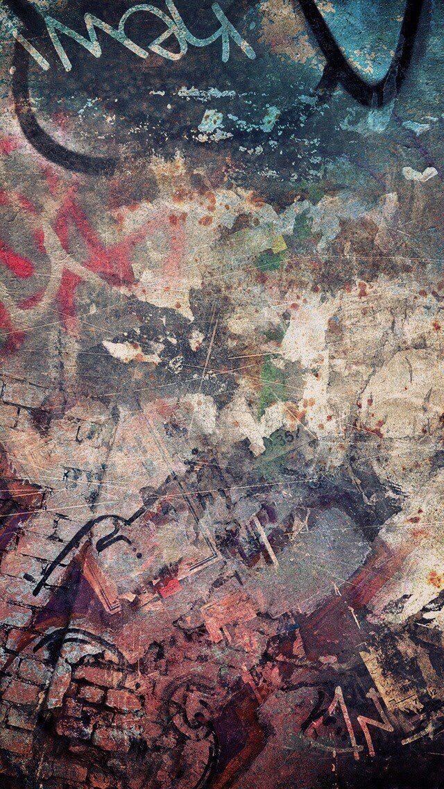 Here's 100 awesome iPhone 6 wallpapers Arte de rua
