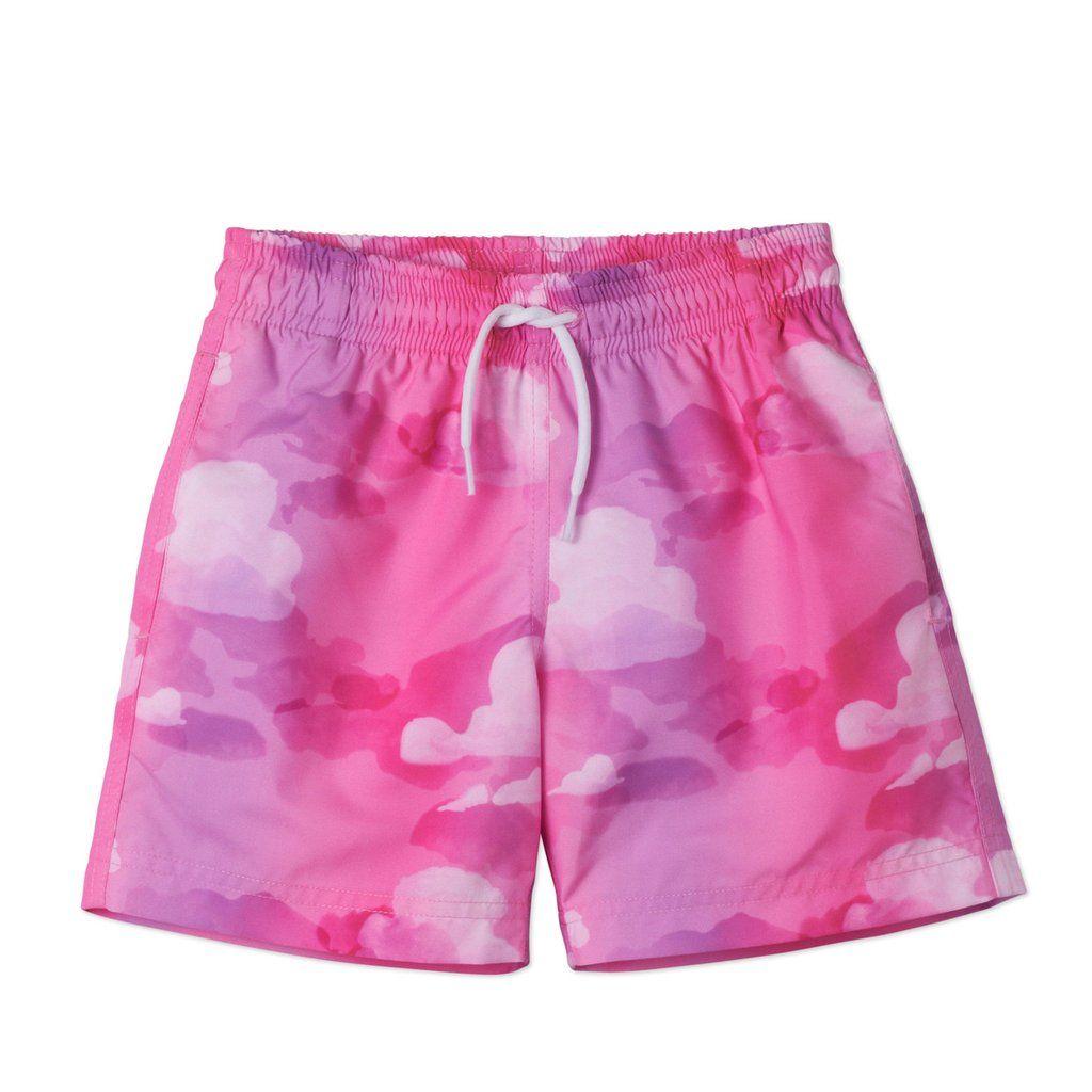Cute Board Shorts for Boys
