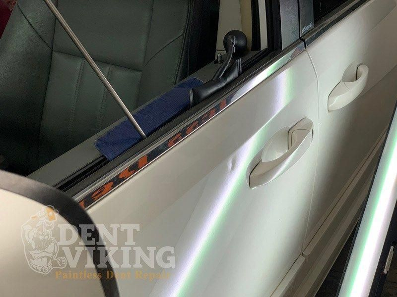 Car Dent Fix In 2020 Car Dent Repair Dent Repair Car Dent
