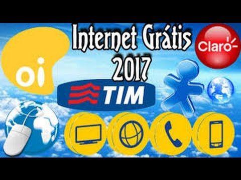 Internet Gratis Android Vivo Tim Claro 3g 4g Metodo Funcionando 2017