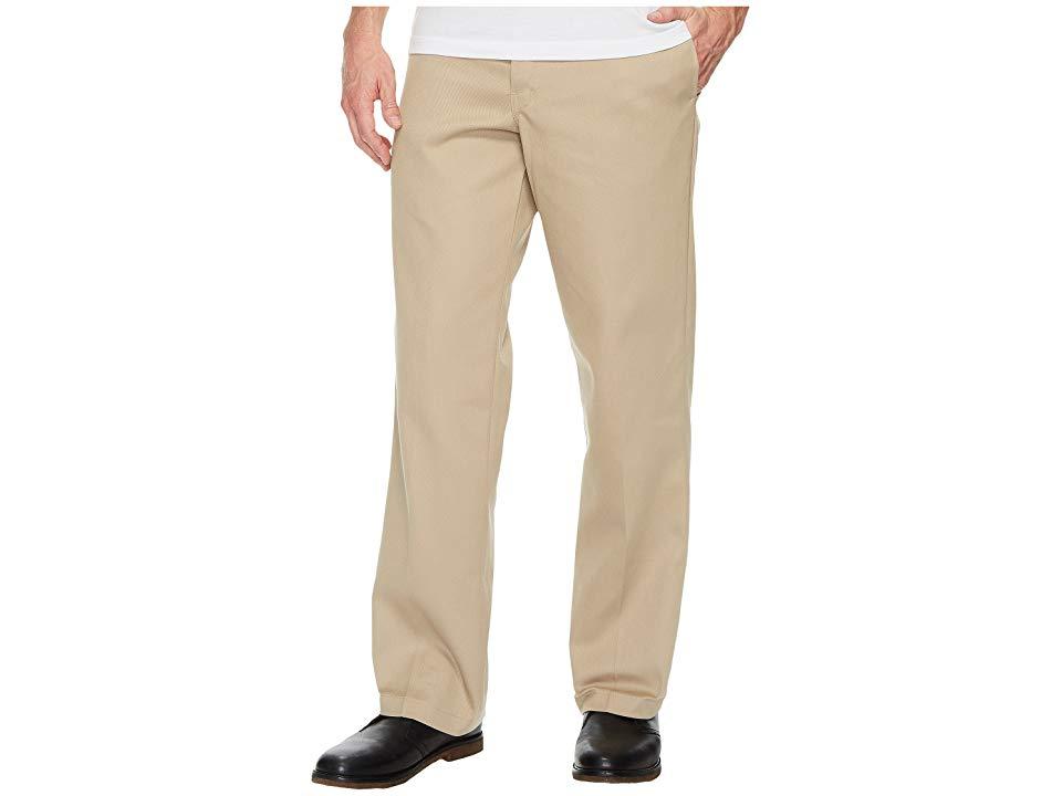 Dickies flex 874 work pants mens casual pants desert sand