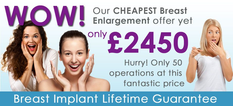 Breast Enlargement Surgery | Stuff to Buy | Surgery, Plastic ...