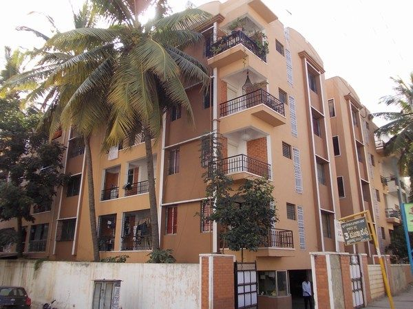 3bhk Apartment For Sale At Btm 2nd Stage Bangalore Apartment Flats For Sale Building