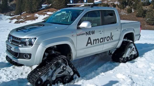 Vw Amarok Usa Release Date Thread 2011 Vw Amarok For Sale In The