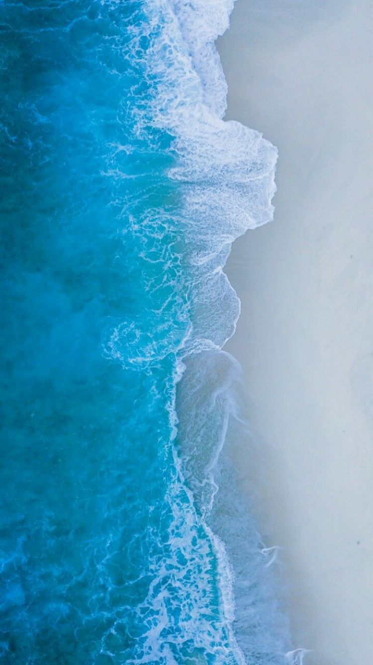 Android Wallpaper Zoom Out Ocean Wallpaper Beach Wallpaper Beautiful Wallpapers