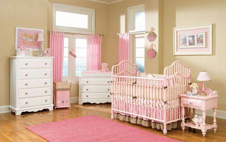 Cuartos de bebés decorados recien nacidos - Imagui | Babies | Baby ...