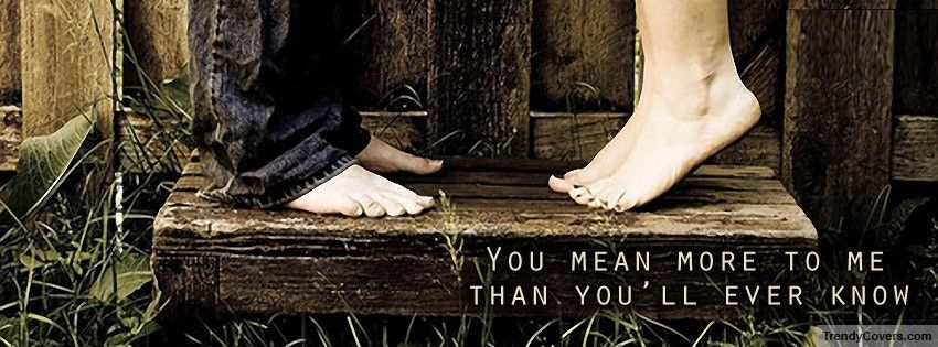 Couple Love Quote Facebook Covers, All New Facebook Cover