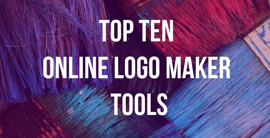 20 Free Online Logo Generators & Logo Maker Apps Online