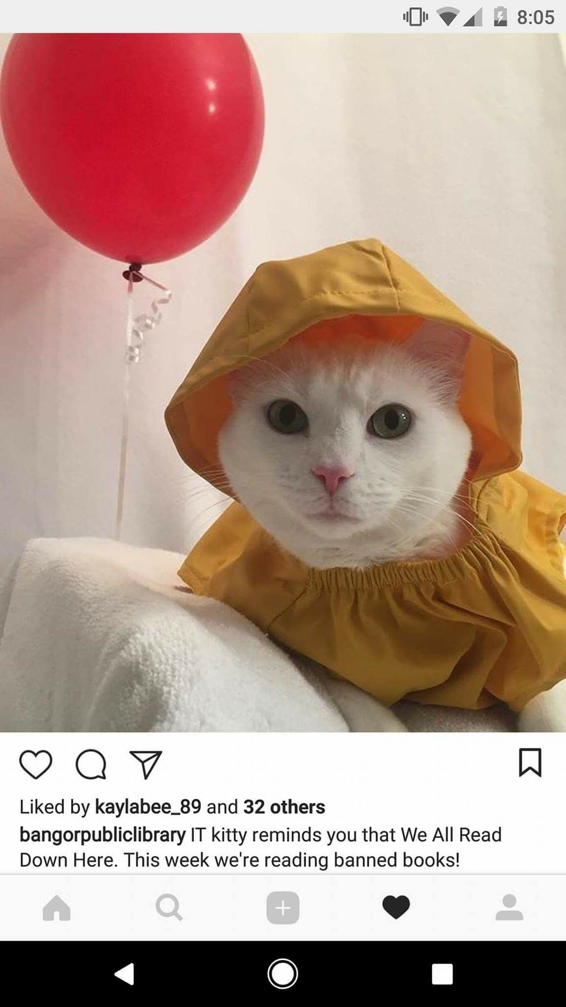 If You Will Come With Me You Ll Meow Too Horror Movies Memes Pennywise The Dancing Clown Horror Icons