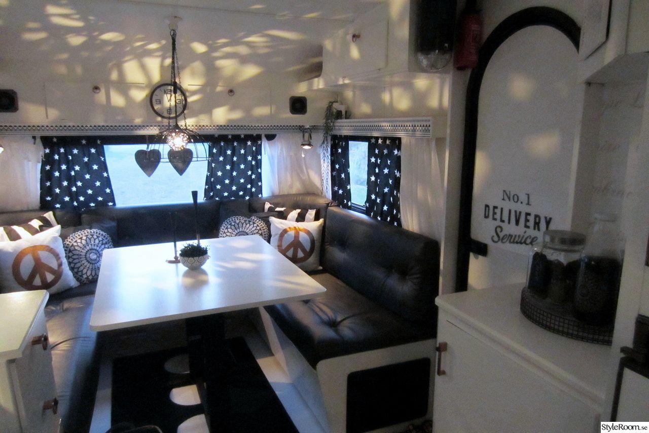 husvagnsrenovering camping tips caravane campeur camping. Black Bedroom Furniture Sets. Home Design Ideas