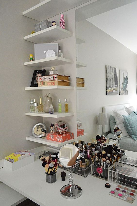 16 bedroom organizer ideas that you can do it yourself recamara 16 bedroom organizer ideas that you can do it yourself kellys diy blog solutioingenieria Image collections