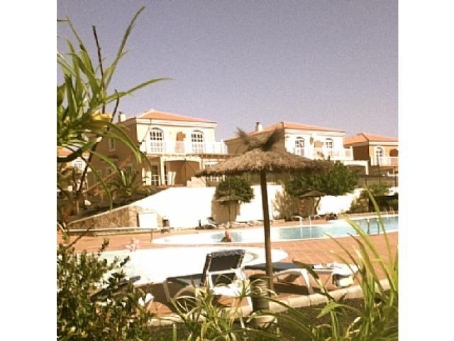 Villa In Caleta De Fuste Fuerteventura Prices: From £350 / U20ac0 3 Bedroom