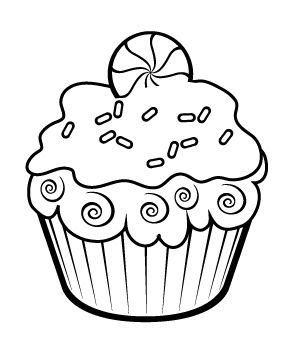 cupcake | Reference Images: Cupcakes & Sweet Treats ...