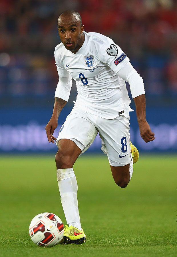 Fabian Delph - England and Aston Villa