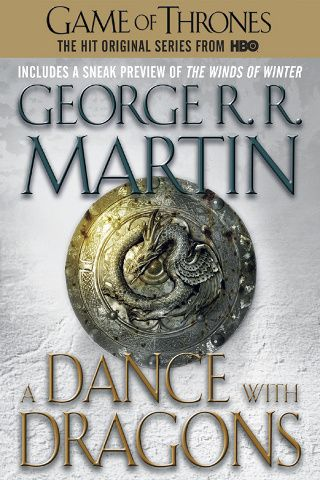 A Dance With Dragons By George Rr Martin Pdf Game Of Thrones