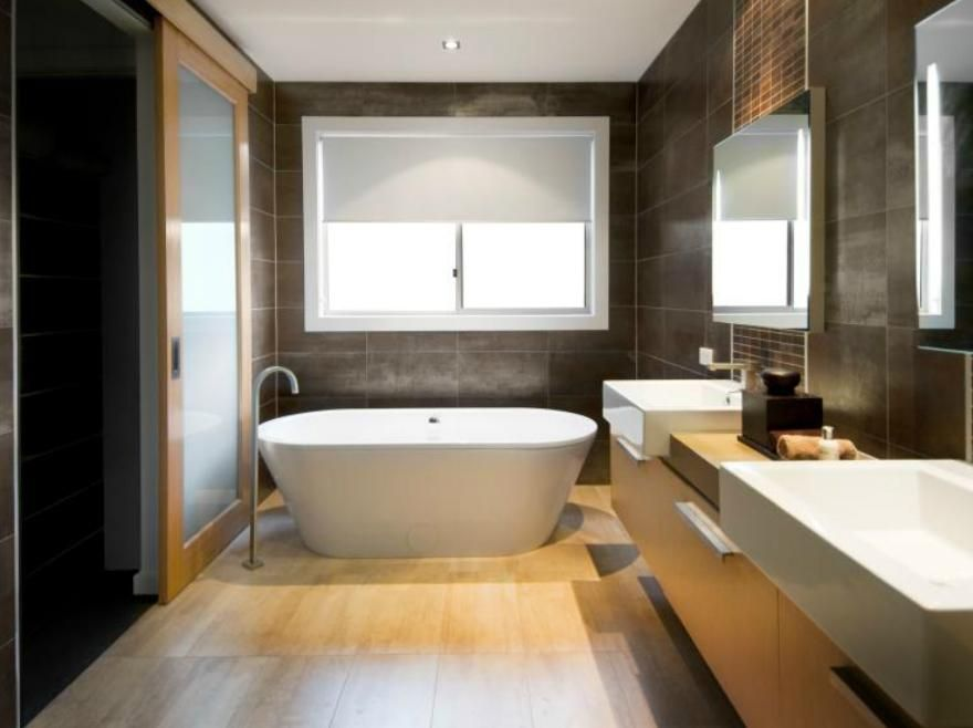 48 Best Bathroom Images On Pinterest  Bathroom Ideas Bathroom Alluring Bathroom Design Australia Inspiration Design