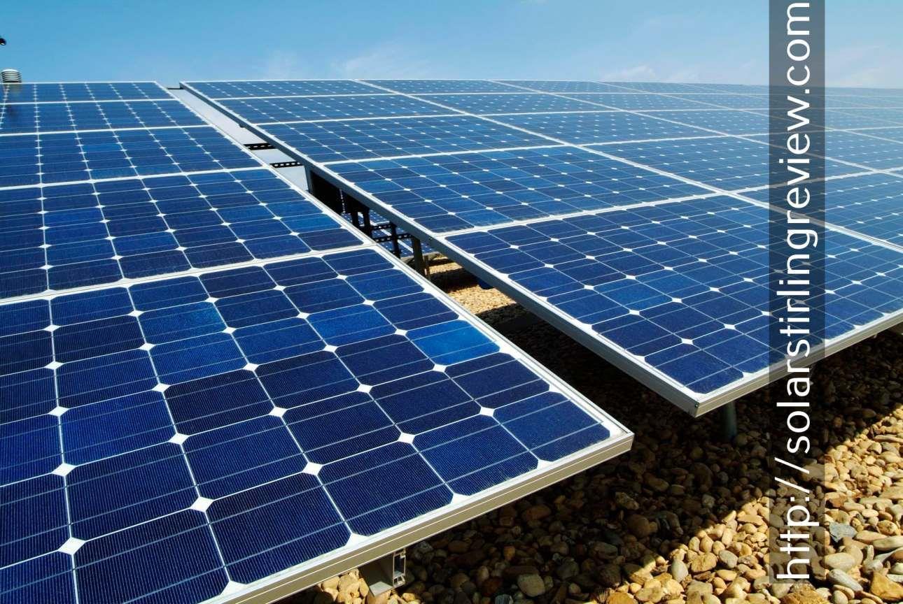 Cost Of Solar Panels And Installation   Solar, Small solar panel ...