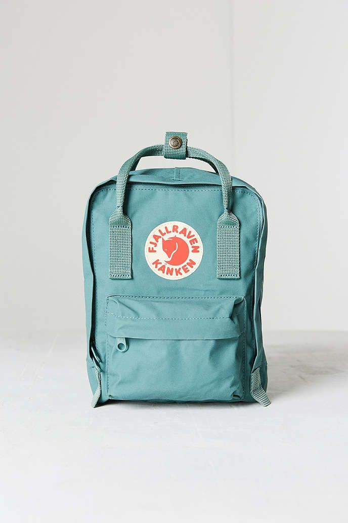 630691d9dc83 Fjallraven Kanken Mini Backpack - Urban Outfitters