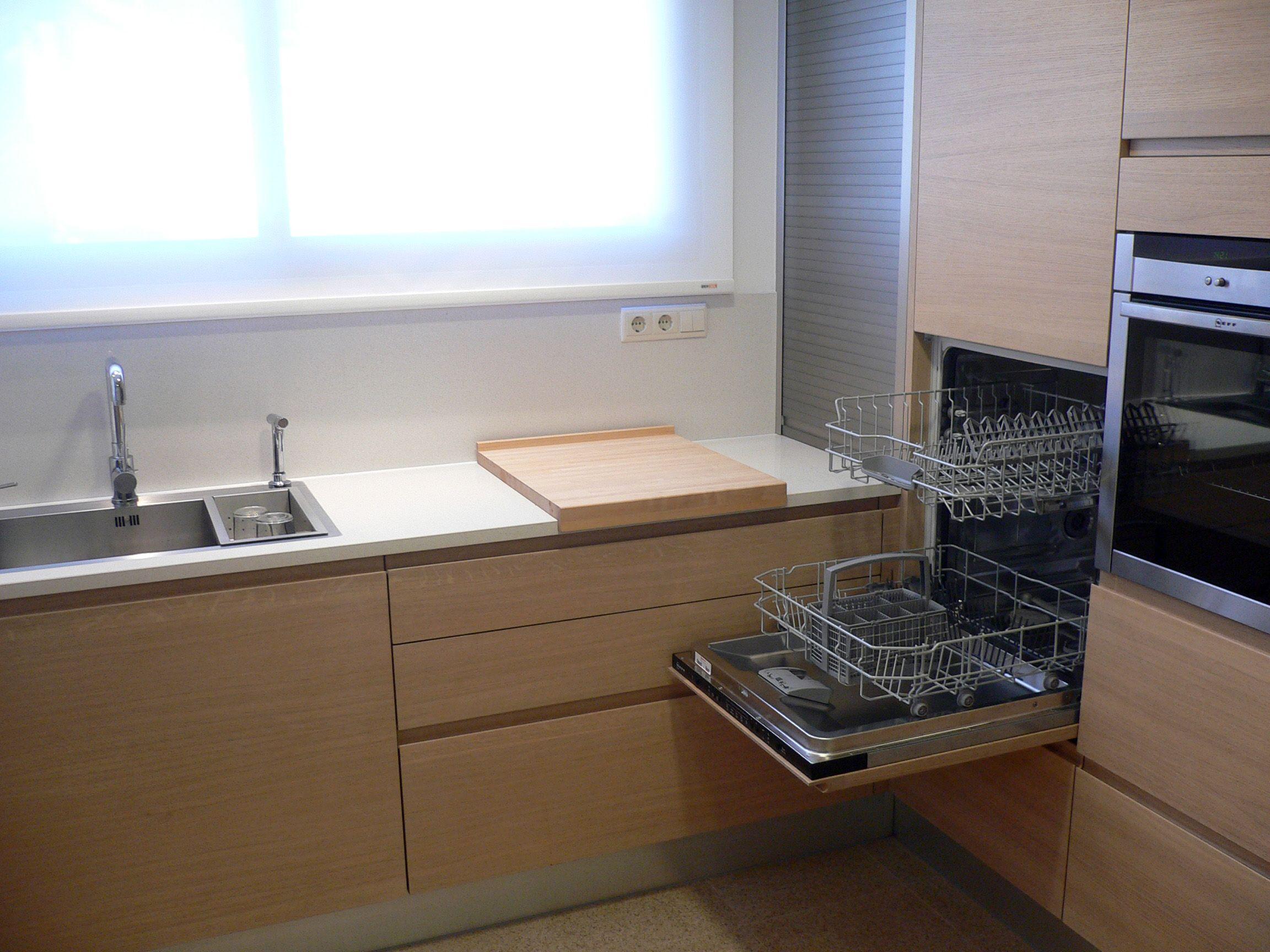 Estudio Nicolao Una Cocina Una Idea Patio Interior Kitchen Design Small Kitchen Countertops